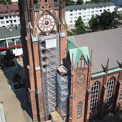 Gedaechtniskirche_Bremerhaven