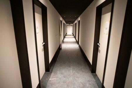 Nietiedt Bodenbelagsarbeiten Hotel