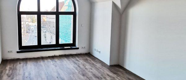 Sanierung eins Wohn- und Geschäftshauses am Emder Schweckendieckplatz
