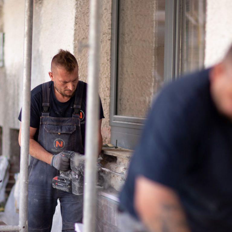 Nietiedt Ausbildung Betonbauer