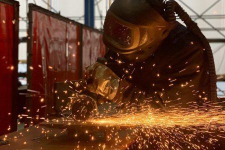 Nietiedt Schweißen Stahlbau Hamburg