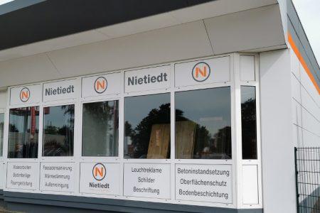Nietiedt Malerbetrieb Krefeld