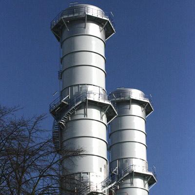 Nietiedt Korrosionsschutz Kraftwerk Lingen